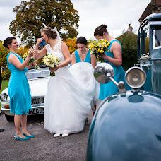Wedding photographer Helen Mckevitt-Batt (HelenMckevittB). Photo of 13.12.2016