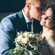 Wedding photographer Kirill Urbanskiy (Urban87). Photo of 08.01.2018