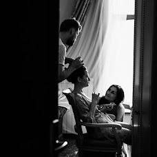 Wedding photographer Nina Potapova (ninapotapova). Photo of 14.08.2015
