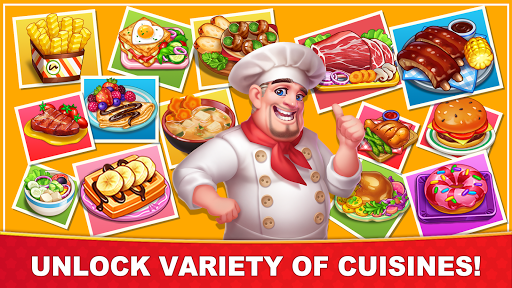 Cooking Hot - Craze Restaurant Chef Cooking Games 1.0.27 screenshots 5