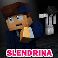 Map Slendrina for Minecraft PE