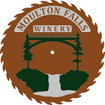 Logo of Moulton Falls Papple Raspberry Cider
