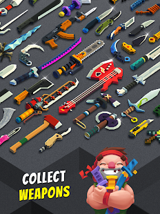 Flippy Knife Screenshot