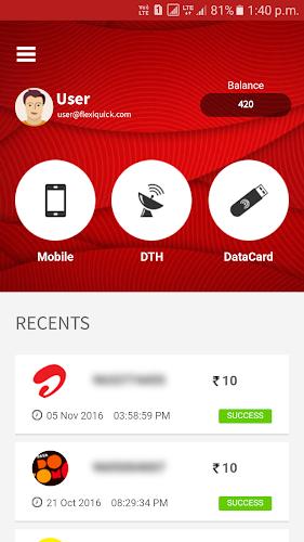 Download Flexi Agent APK latest version App by Flexi Quick