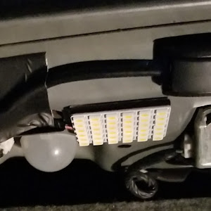 スカイライン R33 GTS25t type-MのLEDのカスタム事例画像 SZTMさんの2018年12月24日23:29の投稿