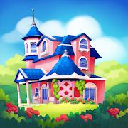 Merge Gardens MOD APK 1.1.0 (Free Shopping)