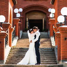 Wedding photographer Vasil Kashkel (Basyl). Photo of 27.07.2015