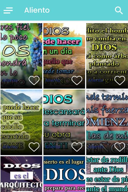 Frases Con Imágenes De Dios Con Mensajes Y Versos Android
