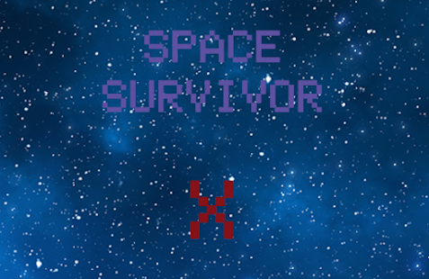 Space Survivor X - náhled