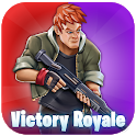 Victory Royale - PvP Battle Royale! icon