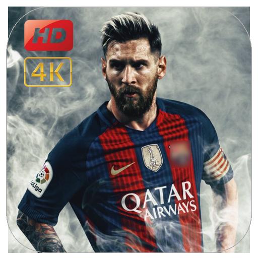 Messi Wallpapers HD 4K