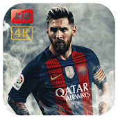 Messi Wallpapers HD 4K