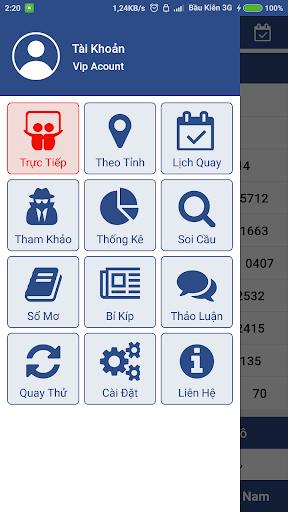 玩免費新聞APP|下載Xo So Free-Soi Cau xo so live app不用錢|硬是要APP