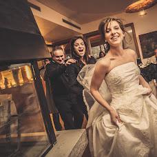 Wedding photographer Matteo Crema (cremamatteo). Photo of 07.02.2014