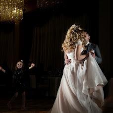 Wedding photographer Natalya Lapkovskaya (lapulya). Photo of 08.02.2018