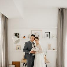 ช่างภาพงานแต่งงาน Mikhail Bondarenko (bondphoto) ภาพเมื่อ 09.05.2018