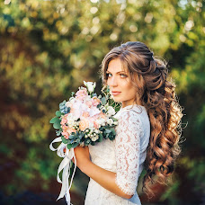 Wedding photographer Sofya Malysheva (Sofya79). Photo of 11.10.2018