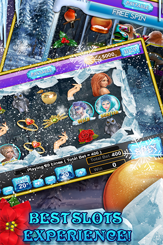 Winter Magic Coin Party Dozer  {cheat|hack|gameplay|apk mod|resources generator} 4