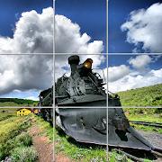 Trains Puzzle