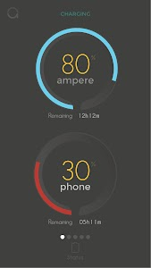 Ampere - Powered by Novelsys screenshot 1