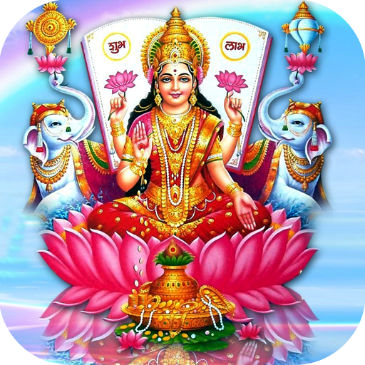Download Lakshmi Devi Hd Wallpapers On Pc Mac With Appkiwi Apk Downloader