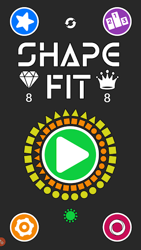 Shape Fit 1.10 {cheat|hack|gameplay|apk mod|resources generator} 1