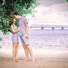 Wedding photographer Yunona Shimanskaya (Younnona). Photo of 20.07.2015