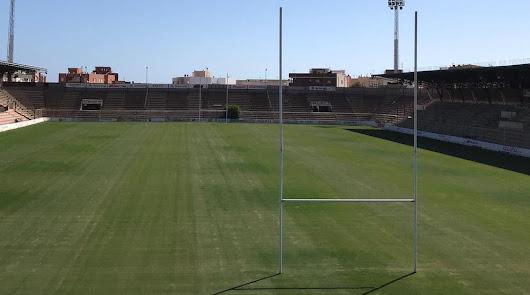 Ya es hora de volver a casa para Unión Rugby Almería
