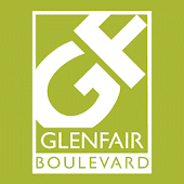 Glenfair Boulevard Shopping