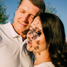 Wedding photographer Anna Sysoeva (AnnaSysoeva). Photo of 01.07.2016
