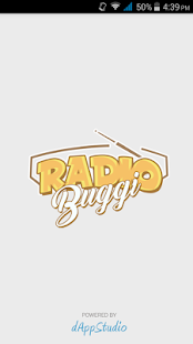 Radio Buggi Mobile App- screenshot thumbnail
