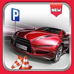 Real Parker: Car Parking Simulator Icon