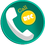 Call recorder new auto with best voice quality app Icon