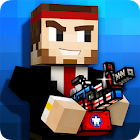 像素射击 (Pixel Gun 3D) icon