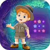 Kavi Escape Game 435 Jolly Cap Boy Escape Game Android APK Download Free By Kavi Games