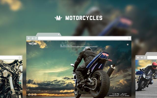 Motorcycles - Sport Bike HD Wallpapers
