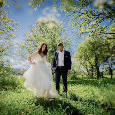 Wedding photographer Marcin Łabuda (marcinlabuda). Photo of 13.06.2017