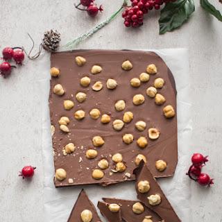 Italian Triple Chocolate Bark