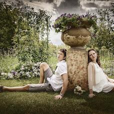 Φωτογράφος γάμων Andrey Sbitnev (sban). Φωτογραφία: 28.01.2013