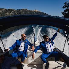 Wedding photographer Nestor Ponce (ponce). Photo of 23.02.2018