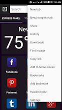 Social Network HUB screenshot thumbnail