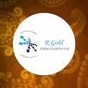 R Gold - Rithik Gold Pvt Ltd icon