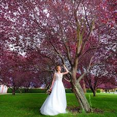 Wedding photographer Anton Shulgin (AnSh). Photo of 23.10.2017