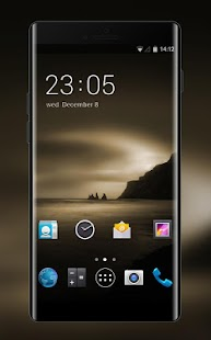 Theme for ZTE Nubia Z7 Max - náhled