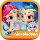 Shimmer and Shine: Magical Genie Games for Kids - Androidアプリ