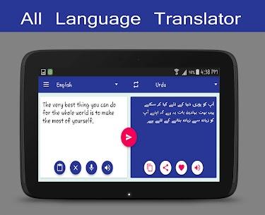 All Language Translator Free 5