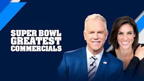Super Bowl's Greatest Commercials thumbnail