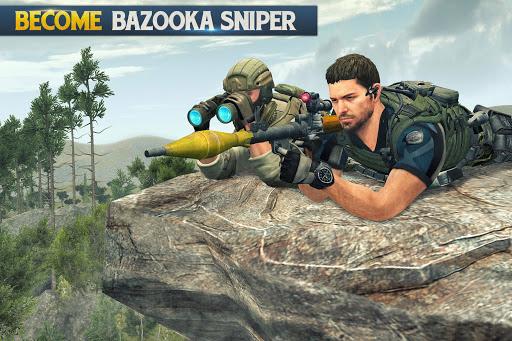 Sniper Invasion: 3D Sniper Game 2.0 screenshots 3