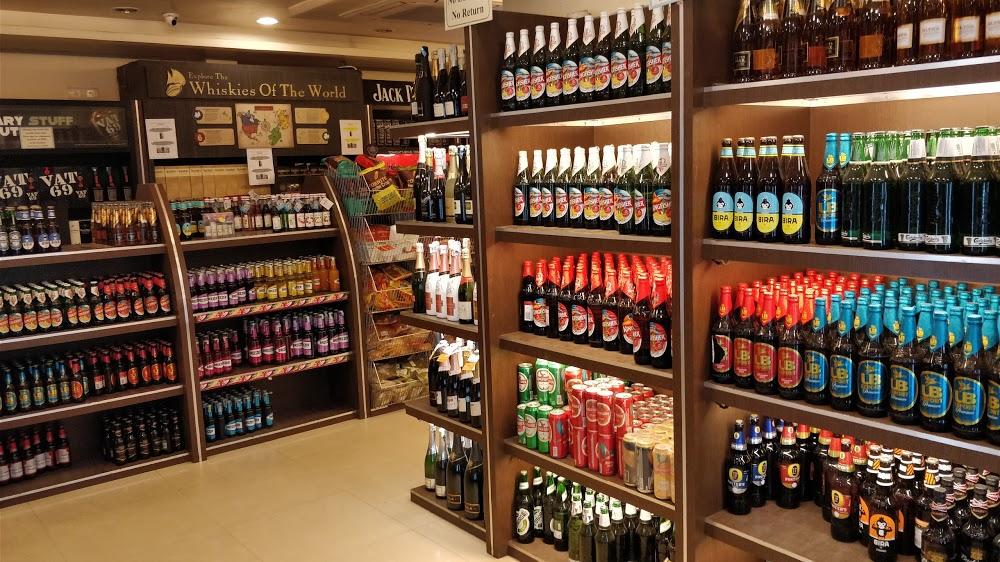 Liquor Mart, Koramangala, Bangalore - magicpin