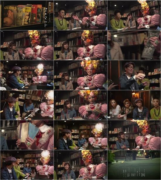 (TV-Variety)(720p) 指原莉乃 – Mayonaka ep07 170528